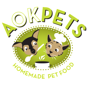 AOK Pets Logo